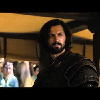 Game Of Thrones &#8211 Behind The Scenes Of The Dance Of Dragons
