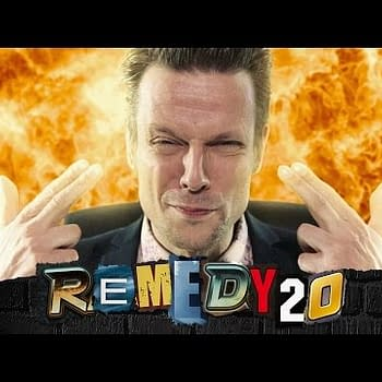 Remedy Games Confirm That Quantum Break Is Skipping E3 For GamesCom