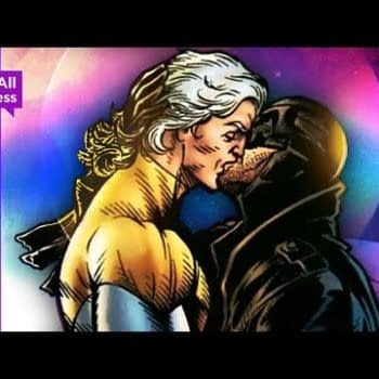 Cleaning Up DC Comics' LGBT History With The Advocate