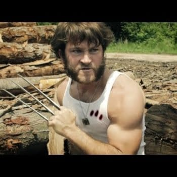 The Wolverine Fan Film You Might Have Missed Out On