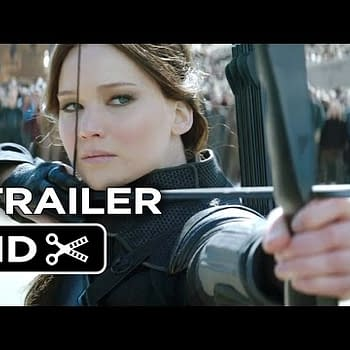 Nothing Good Is Safe While Snow Is Alive &#8211 Hunger Games: Mockingjay Part 2 Trailer
