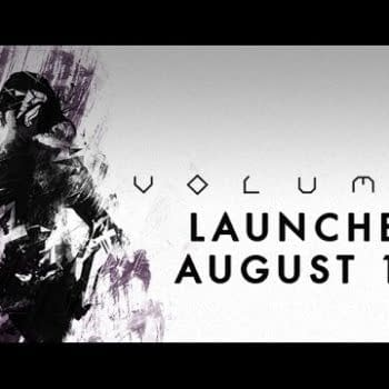Mike Bithell's Volume Gets An August Release Date And New Trailer