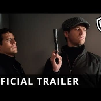 A Lot More Action In New Trailer For The Man From U.N.C.L.E.