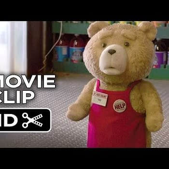 Ted 2 Clips Show Rocky Relationships And Young Lawyers