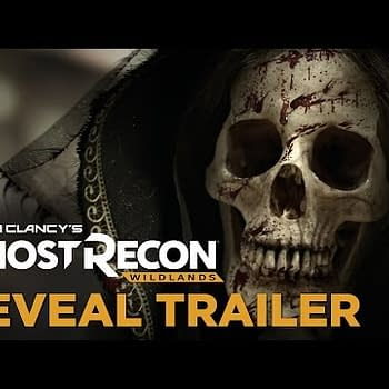 E3: Ghost Recon: Wildlands Reboots The Franchise With Open World Game