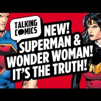 Talking Comics – Discussing This Week's Upcoming Titles From Justice League Of America To Robin Son Of Batman, Thors & More!