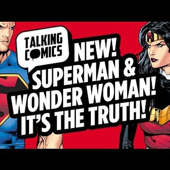 Talking Comics &#8211 Discussing This Weeks Upcoming Titles From Justice League Of America To Robin Son Of Batman Thors &#038 More