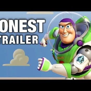 Pixar Classic Toy Story Gets An Honest Trailer