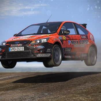 Project Cars 2 Has Been Announced With Rally Focus