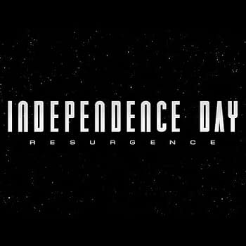 Fox Announces Title For Independence Day Sequel