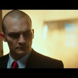 New Trailer for Hitman: Agent 47