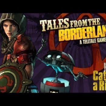 The Tales From The Borderlands Episode 3 Trailer Plays For The Laughs