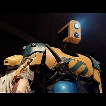 Game Creator Goes Into Details About Recore