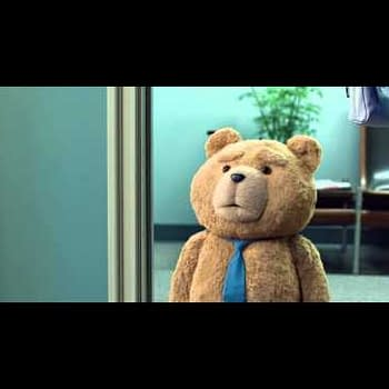 We Wanted To Evolve The Character. &#8211 Seth MacFarlane Talks Ted 2