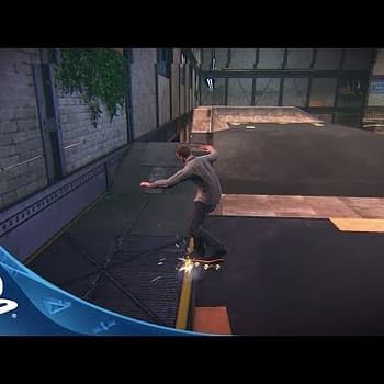 Tony Hawks Pro Skater 5 Trailer Takes You Behind the Scenes