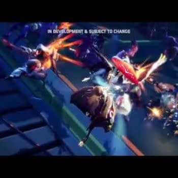 Watch 25 Minutes Of Gearbox's New Game Battleborn