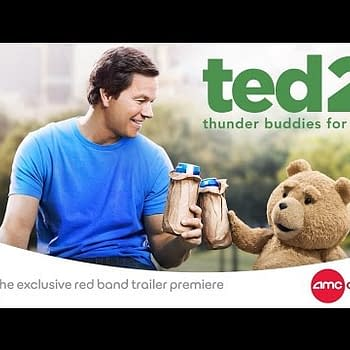Ted 2 Red Band Trailer Has An Epic Opening