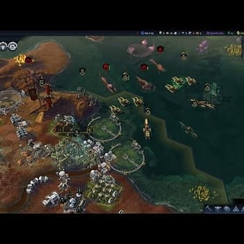 Get The Lowdown On Civilization: Beyond Earth &#8211 Rising Tide Expansion Gameplay