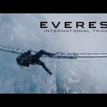 Universal's Everest Show All-Star Cast In First Trailer