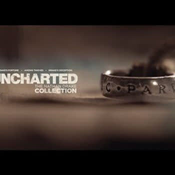 Uncharted: Nathan Drake Collection Officially Announced For October