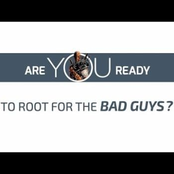 DC Asks 'Are You Ready' With Seven Different Trailers