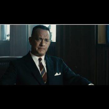 Steven Spielberg And Tom Hanks Team For Bridge Of Spies