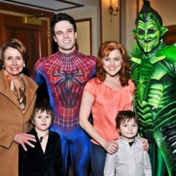 It's Not Just The Supreme Court Quoting Stan Lee – Now Nancy Pelosi Is At It