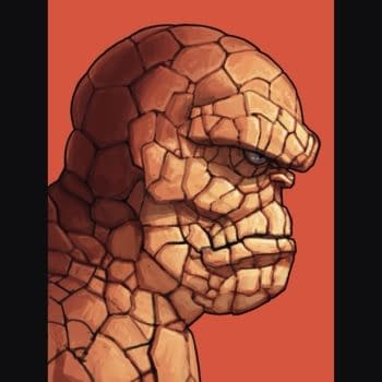 The Fantastic Four Images That Marvel Wouldn't Let Mike Mitchell Show