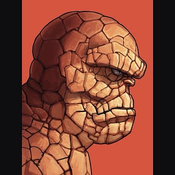The Fantastic Four Images That Marvel Wouldnt Let Mike Mitchell Show