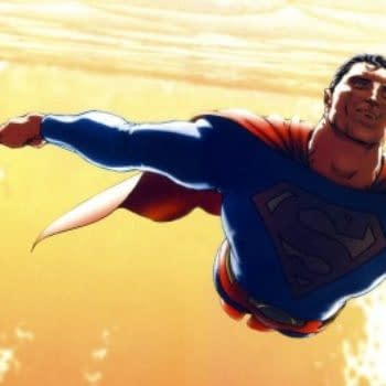 The Return Of 'All-Star' To DC Comics