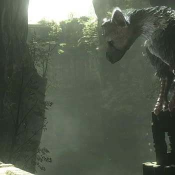 E3: The Last Guardian Resurfaces For 2016
