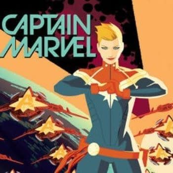 Agent Carter's Showrunners Are Captain Marvel's New Writers – Tara Butters And Michele Fazekas