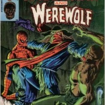 Stan Lee's Werewolf Movie That Joe Johnston Has Agreed To Direct