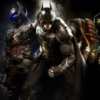 Batman: Arkham Knight Will Return To PC 'In The Coming Weeks'