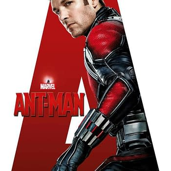 And 2 More Ant-Man TV Spots And Another Poster