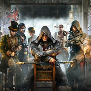 Assassin's Creed: Syndicate Is Over 40GB On Xbox One
