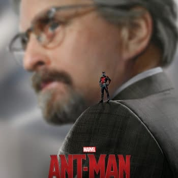 Michael Douglas In Talks For A Return To The MCU