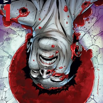 First Look At Book Of Death: The Fall Of Bloodshot #1