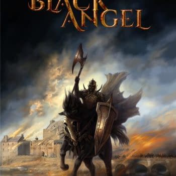 Roger Christian's Black Angel To Become Feature Film
