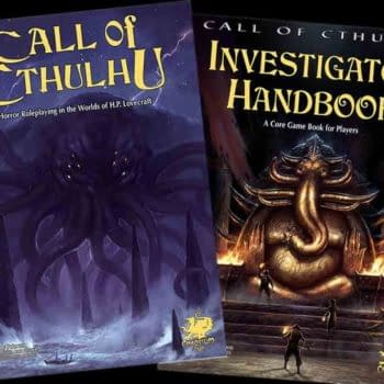 Call It A Comeback – Chaosium Games Founder Announces Return To Company That 'Lost Its Way'