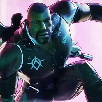 Crackdown Gameplay Will Be Shown At Gamescom