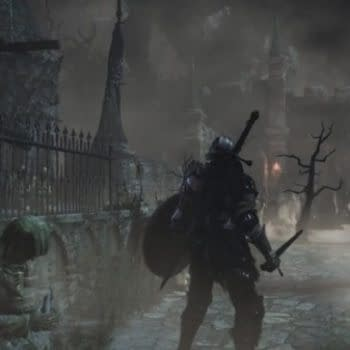 Some Potential Dark Souls 3 Screenshots Surface Ahead Of E3 Announcements?