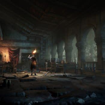 Dark Souls 3 Has Been In Development Over Multiple Years