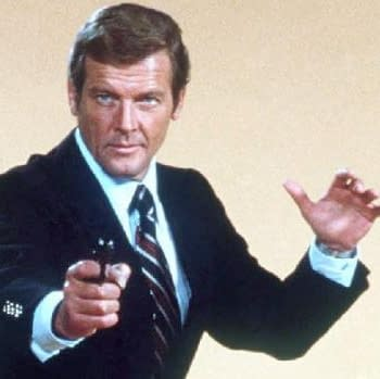 Getting The Bonds Back Together &#8211 Roger Moore On Rumored Project