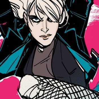 Not Your Ordinary Rock And Roll Tour In Black Canary #1