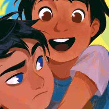 Gotham Academy Is Back And Damian Wayne Has Arrived!