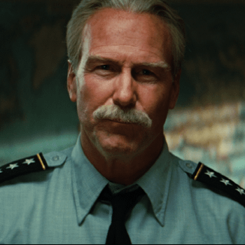 William Hurt Says We're Getting A Different General Ross For Captain America: Civil War