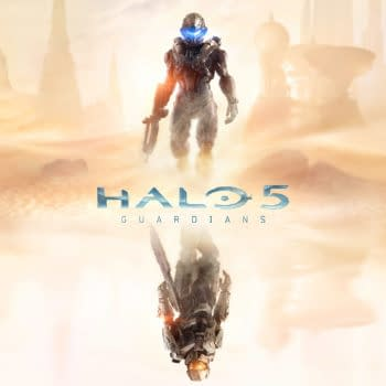 Listen To The Entire Halo 5 Soundtrack Here