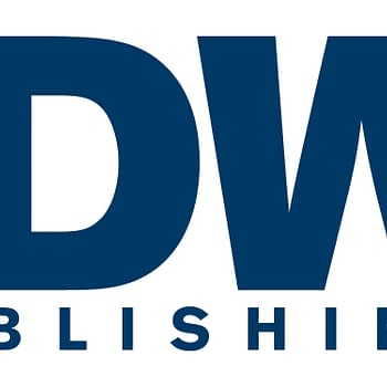 IDW Publishing: The Revolution and Beyond