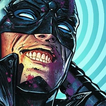 Tales From The Four Color Closet &#8211 Midnighter: The Hero We Need